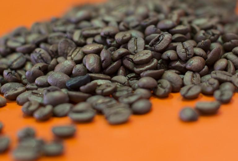 Coffee Beans - DiBartoli