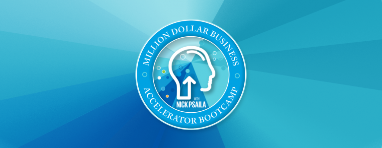 Million Dollar Business Accelerator Bootcamp 4c logo