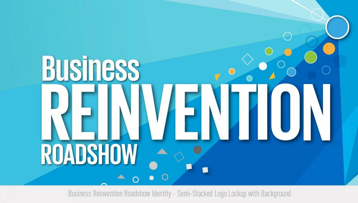business event s2 creative print digital design