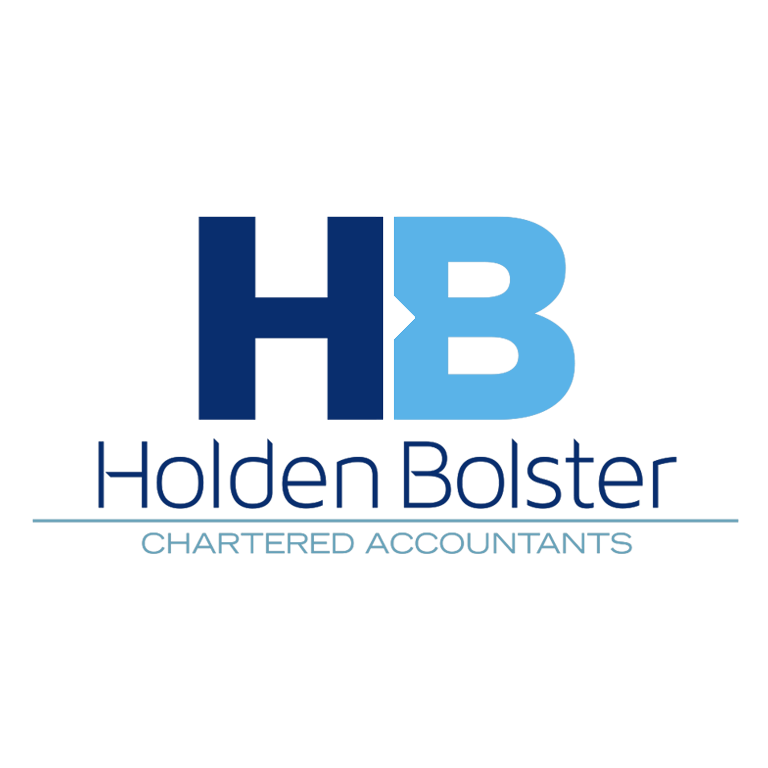 Holden Bolster - Holden Bolster chartered accountants stack logo positive