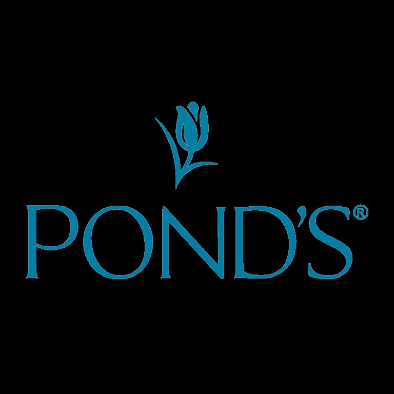 Unilever ponds - logo