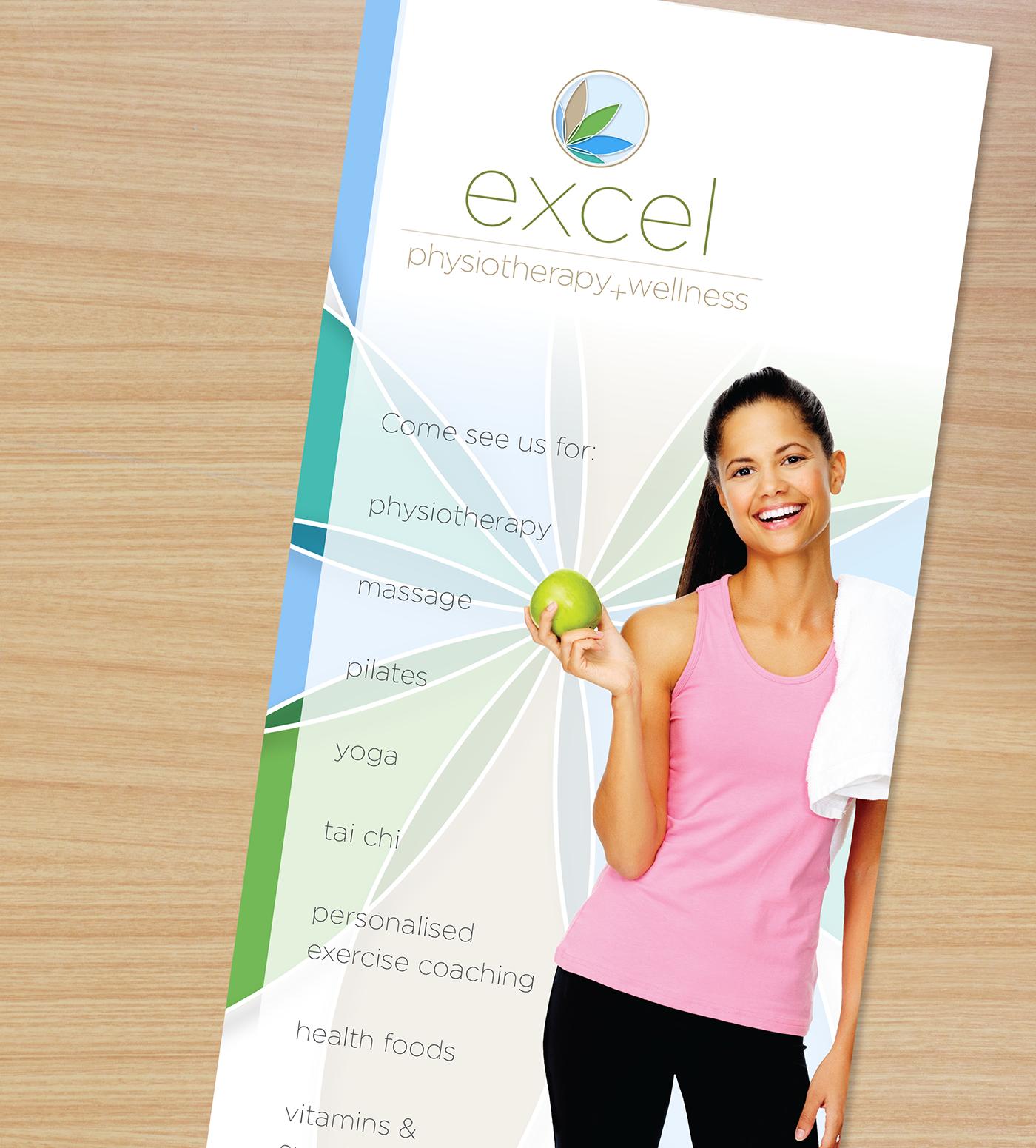 excel - brochure