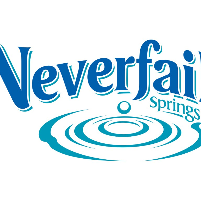 Neverfail Springwater Limited - brand mark large