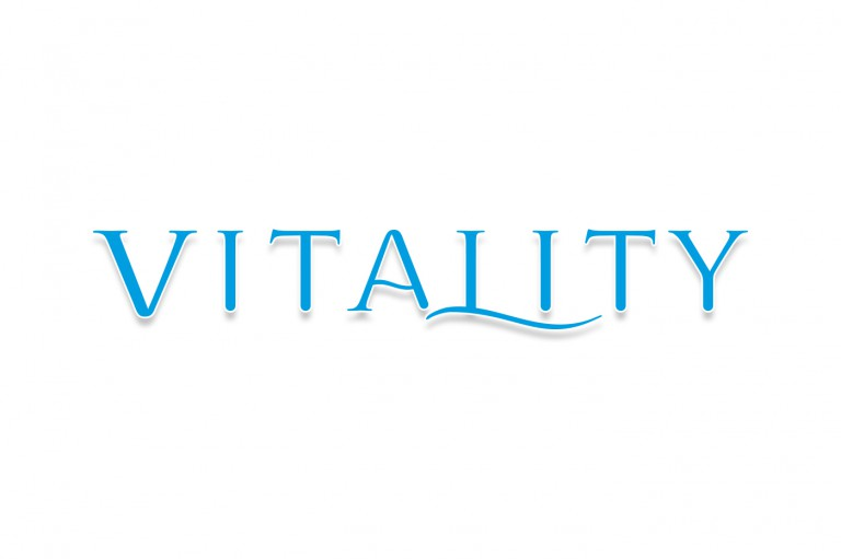 Neverfail Springwater Limited - vitality logo mark large