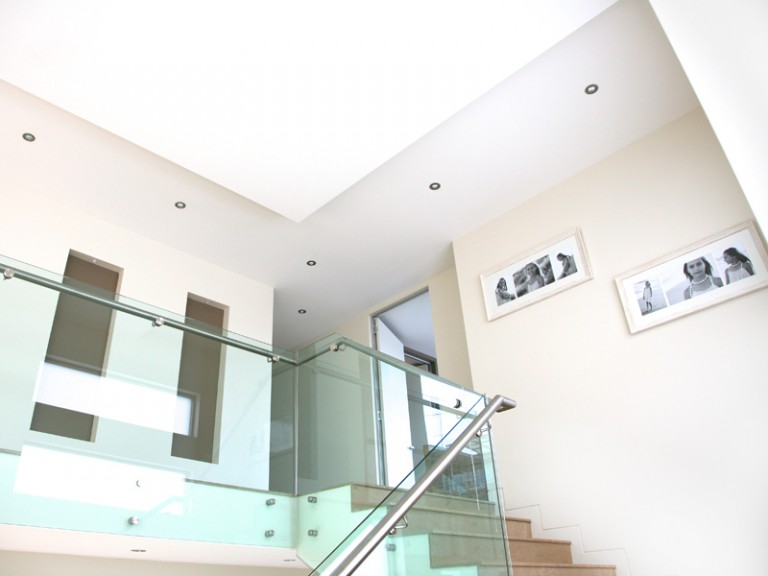 Kyle Parade - Stairway